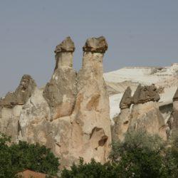 3-х дневный тур в Каппадокию