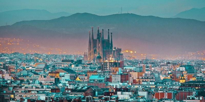 Азбука Барселоны