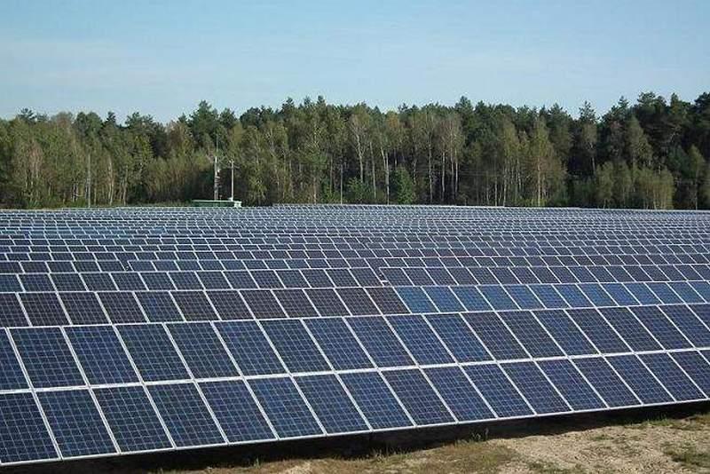 Солнечная энергетика в Польше
