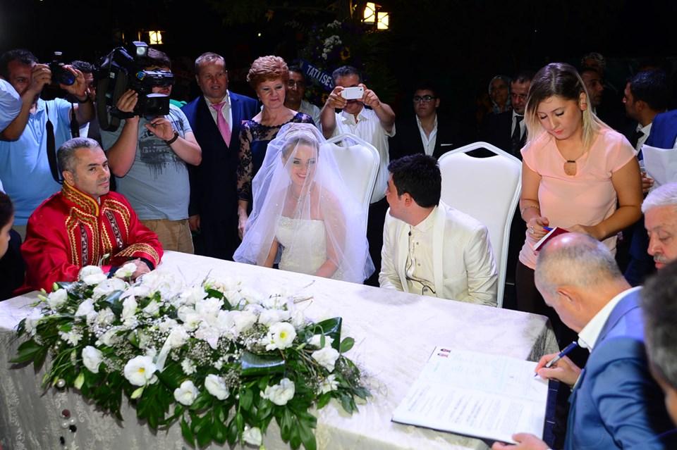 брак с турком и развод