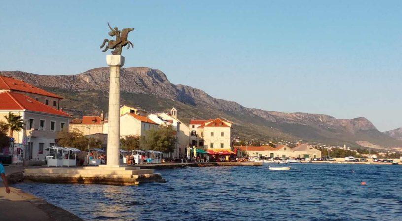 Atakum Travel - туризм в Хорватии подорожает