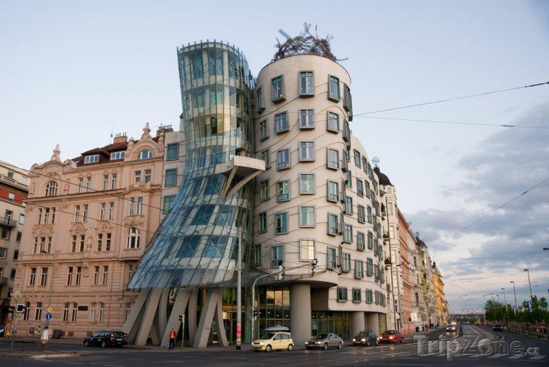 Atakum Travel = Танцующий дом в Праге