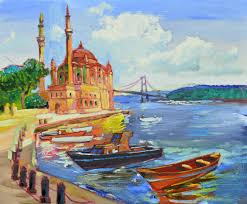 Стамбул — самый популярный среди британцев город для путешествий