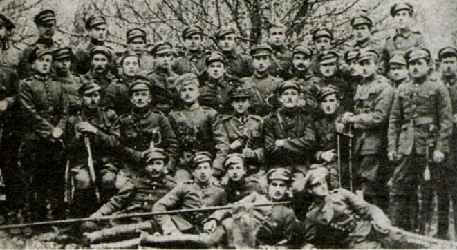 Польские татары